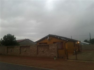 Property and Houses for sale in Mabopane, House, 2 Bedrooms - ZAR 300,000