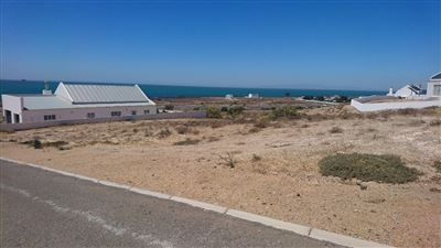Property and Houses for sale in Stompneus Bay, Vacant Land - ZAR 329,000