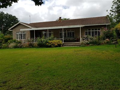 House for sale in Mooi River