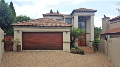 Pretoria, Wapadrand Property  | Houses For Sale Wapadrand, Wapadrand, House 4 bedrooms property for sale Price:2,500,000