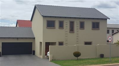 Centurion, Thatchfield Estate Property  | Houses For Sale Thatchfield Estate, Thatchfield Estate, House 3 bedrooms property for sale Price:1,950,000