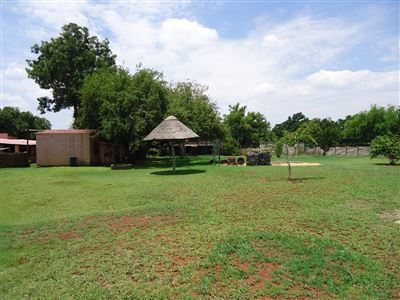 Farms for sale in Kroondal
