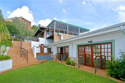 Roodepoort, Helderkruin Property    Houses For Sale Helderkruin, Helderkruin, House 5 bedrooms property for sale Price:3,500,000