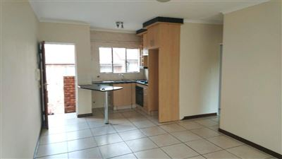 Johannesburg, Kibler Park Property  | Houses To Rent Kibler Park, Kibler Park, Townhouse 2 bedrooms property to rent Price:,  5,00*