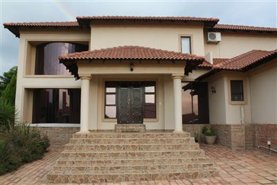 Property and Houses for sale in Pebble Rock Golf Village, House, 4 Bedrooms - ZAR 3,200,000