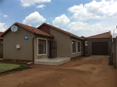 Soweto, Protea Glen Property  | Houses For Sale Protea Glen, Protea Glen, House 3 bedrooms property for sale Price:750,000