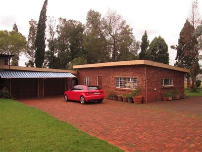 Raslouw property for sale. Ref No: 13584178. Picture no 3