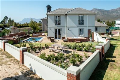 Paarl, Val De Vie Estate Property  | Houses For Sale Val De Vie Estate, Val De Vie Estate, House 3 bedrooms property for sale Price:7,500,000