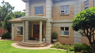 Pretoria, Wapadrand Property  | Houses For Sale Wapadrand, Wapadrand, House 4 bedrooms property for sale Price:3,200,000
