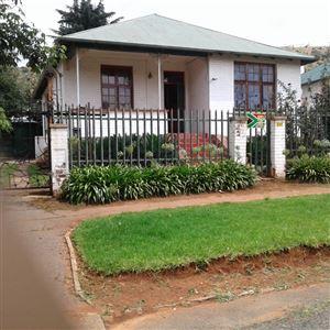 Johannesburg, Bezuidenhouts Valley Property  | Houses For Sale Bezuidenhouts Valley, Bezuidenhouts Valley, House 3 bedrooms property for sale Price:675,000