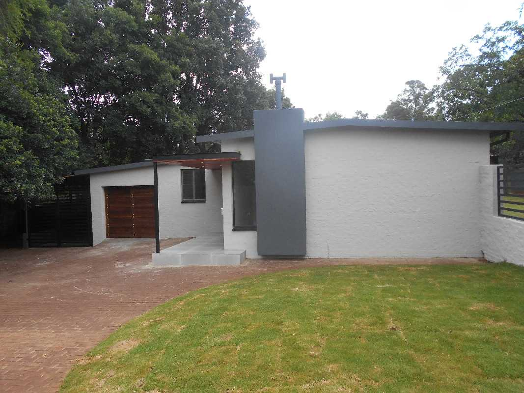 Renovated 4 bedroom in Monument Park