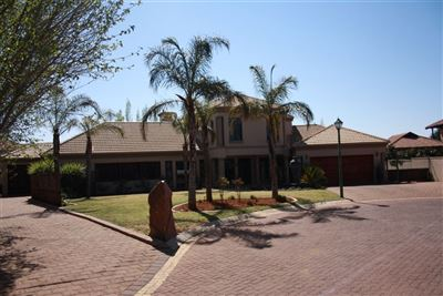 Property and Houses to rent in Free State, House, 4 Bedrooms - ZAR , 38,00*,M