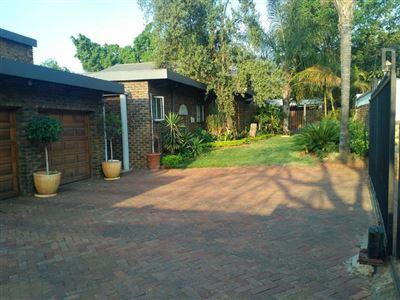 Pretoria, Weavind Park Property  | Houses For Sale Weavind Park, Weavind Park, House 4 bedrooms property for sale Price:2,300,000