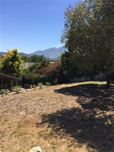 Stellenbosch, Stellenbosch Central Property  | Houses For Sale Stellenbosch Central, Stellenbosch Central, Vacant Land  property for sale Price:3,800,000