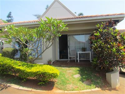 Cluster for sale in Ballito