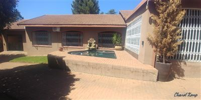 Witbank, Hoeveld Park Property  | Houses For Sale Hoeveld Park, Hoeveld Park, House 4 bedrooms property for sale Price:1,480,000