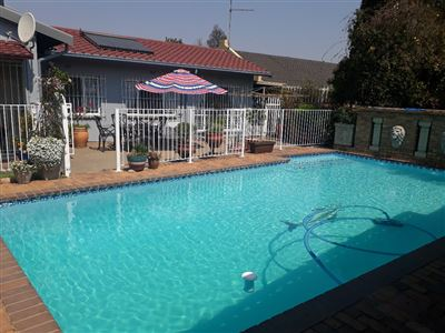 Alberton, Verwoerdpark Property  | Houses For Sale Verwoerdpark, Verwoerdpark, House 4 bedrooms property for sale Price:2,200,000