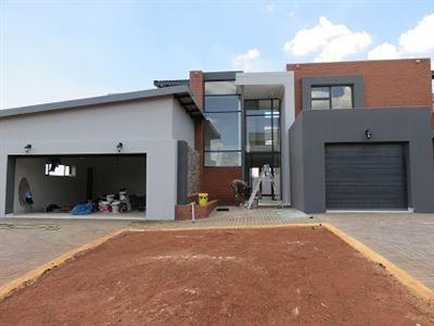 Centurion, Copperleaf Estate Property  | Houses For Sale Copperleaf Estate, Copperleaf Estate, House 4 bedrooms property for sale Price:4,770,000