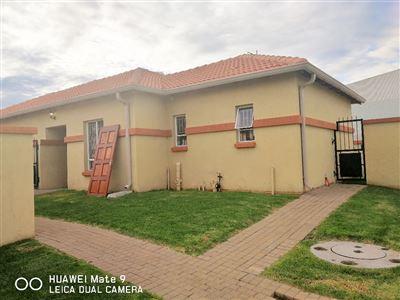 Johannesburg, Ormonde Property    Houses To Rent Ormonde, Ormonde, House 3 bedrooms property to rent Price:,  8,50*