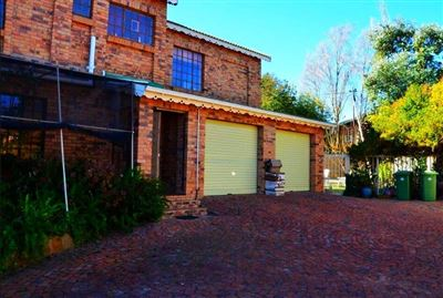 Bloemfontein, Pentagon Park Property  | Houses For Sale Pentagon Park, Pentagon Park, House 3 bedrooms property for sale Price:1,840,000