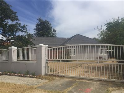 Cape Town, Pinelands Property    Houses To Rent Pinelands, Pinelands, House 3 bedrooms property to rent Price:, 19,00*