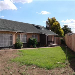 Germiston, Elspark And Ext Property  | Houses For Sale Elspark And Ext, Elspark And Ext, House 4 bedrooms property for sale Price:1,200,000