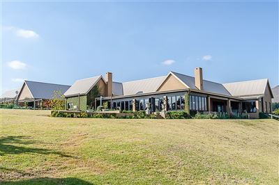 Mooi River, Rosetta Property  | Houses For Sale Rosetta, Rosetta, Farms 5 bedrooms property for sale Price:8,500,000