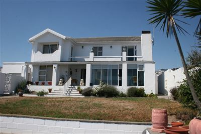 Yzerfontein property for sale. Ref No: 13590179. Picture no 1