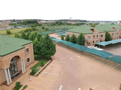Centurion, Highveld Property  | Houses To Rent Highveld, Highveld, Commercial  property to rent Price:, 19,00*