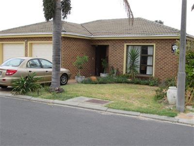 Durbanville, Sonstraal Heights Property  | Houses For Sale Sonstraal Heights, Sonstraal Heights, House 3 bedrooms property for sale Price:2,350,000