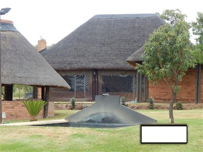 Property and Houses for sale in Roodeplaat, Farms, 2 Bedrooms - ZAR 17,300,000
