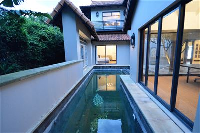 Zimbali Coastal Resort And Estate property for sale. Ref No: 13591478. Picture no 24