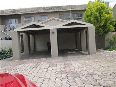 Centurion, Celtisdal Property  | Houses To Rent Celtisdal, Celtisdal, Townhouse 3 bedrooms property to rent Price:,  9,00*