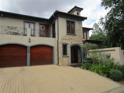 Property and Houses for sale in Equestria, House, 3 Bedrooms - ZAR 2,395,000