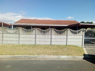 Kraaifontein, Peerless Park North Property  | Houses For Sale Peerless Park North, Peerless Park North, House 3 bedrooms property for sale Price:1,590,000