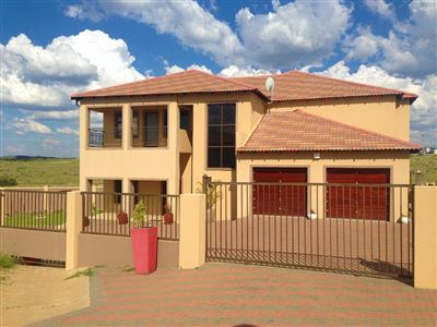 Bloemfontein, Lilyvale Property  | Houses For Sale Lilyvale, Lilyvale, House 6 bedrooms property for sale Price:3,599,000
