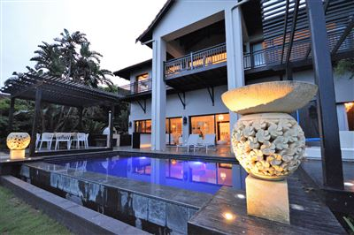 Zimbali Coastal Resort And Estate property for sale. Ref No: 13591478. Picture no 3