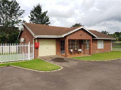 Cato Ridge, Cato Ridge Property  | Houses For Sale Cato Ridge, Cato Ridge, Townhouse 2 bedrooms property for sale Price:799,000