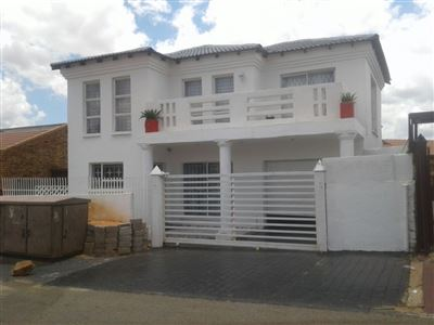 Property Mabopane : Houses For Sale Mabopane (All), Mabopane, House 4 bedrooms property for sale Price:999,000