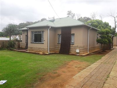 Property and Houses for sale in Hatfield, House, 11 Bedrooms - ZAR 3,800,000