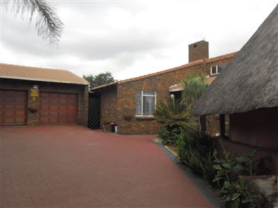 Witbank, Reyno Ridge And Ext Property  | Houses For Sale Reyno Ridge And Ext, Reyno Ridge And Ext, House 3 bedrooms property for sale Price:1,500,000