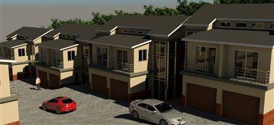 Property and Houses for sale in Lynnwood Manor, Townhouse, 1 Bedrooms - ZAR 1,090,000