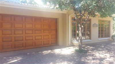 Klerksdorp, Flamwood Property  | Houses For Sale Flamwood, Flamwood, House 4 bedrooms property for sale Price:1,400,000