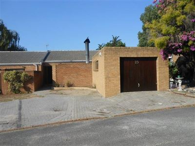 Brackenfell, Eden Park Property  | Houses For Sale Eden Park, Eden Park, House 2 bedrooms property for sale Price:1,350,000