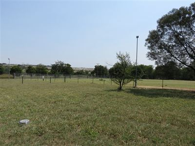 Centurion, Knoppieslaagte Property  | Houses For Sale Knoppieslaagte, Knoppieslaagte, Vacant Land  property for sale Price:1,200,000