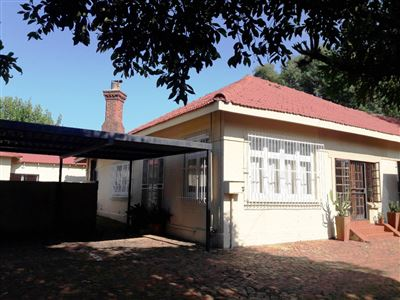 Property and Houses for sale in Hatfield, House, 18 Bedrooms - ZAR 4,600,000