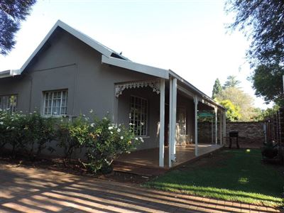 Potchefstroom, Kannoniers Park Property  | Houses For Sale Kannoniers Park, Kannoniers Park, Townhouse 3 bedrooms property for sale Price:1,025,000