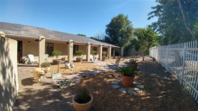 Durbanville, Wellway Park East Property  | Houses For Sale Wellway Park East, Wellway Park East, House 4 bedrooms property for sale Price:3,195,000