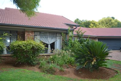 Potchefstroom, Kannoniers Park Property  | Houses For Sale Kannoniers Park, Kannoniers Park, House 3 bedrooms property for sale Price:1,750,000