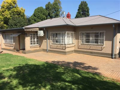 Pretoria, Colbyn Property  | Houses For Sale Colbyn, Colbyn, House 4 bedrooms property for sale Price:2,350,000